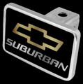 Suburban Hitch Plug