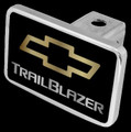 Trailblazer Hitch Plug