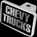 Chevy Hitch Plug