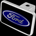 Ford Oval Hitch Plug