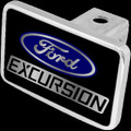 Excursion Hitch Plug