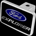 Explorer Hitch Plug