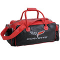 Corvette Leather Bag