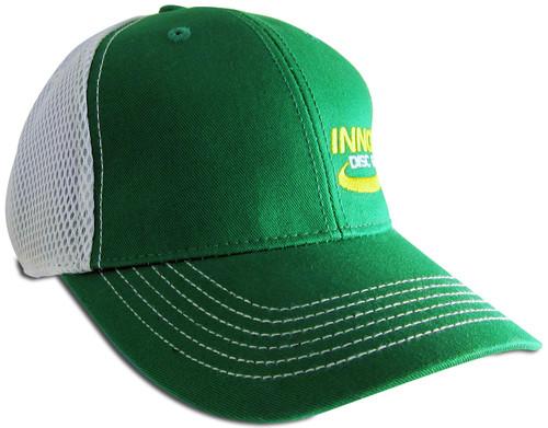 INNOVA HAT - ADJUSTABLE MESH CAP