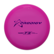PRODIGY 400 SERIES F3 DISC GOLF FAIRWAY DRIVER