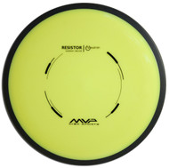 MVP NEUTRON RESISTOR DISC GOLF DRIVER