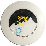 DISCRAFT VINTAGE - THE ULTIMATE 4TH OF JULY BOULDER '89