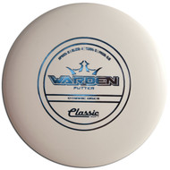 DYNAMIC CLASSIC SOFT WARDEN DISC GOLF PUTTER
