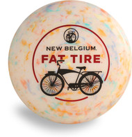 FAT TIRE LOGO RECYCLED FRISBEE DISC