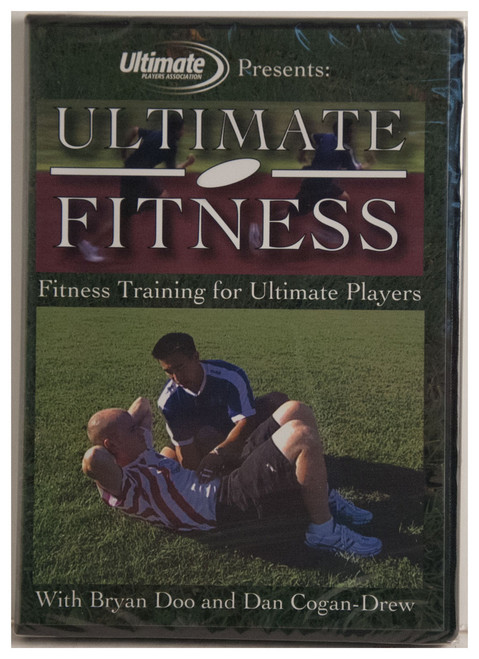 UPA ULTIMATE FITNESS DVD
