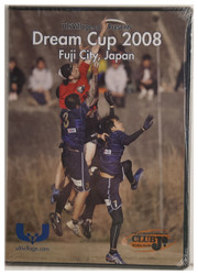 ULTIVILLAGE.COM DREAM CUP 2008 ULTIMATE DVD