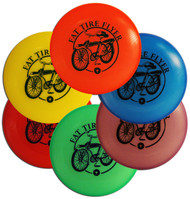 WHAM-O FAT TIRE MINI DISC 6 PACK