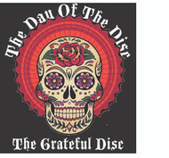 2016 GRATEFUL DISC - PLAYER'S PACK ADD-ON