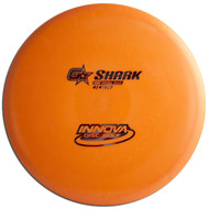 INNOVA GSTAR SHARK MID-RANGE GOLF DISC