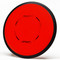 MVP NEUTRON TESLA DISC GOLF DRIVER, red