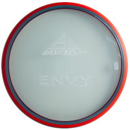 AXIOM PROTON ENVY DISC GOLF PUTT AND APPROACH