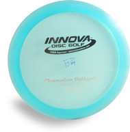 INNOVA CHAMPION VALKYRIE DISC GOLF DRIVER