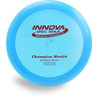 INNOVA CHAMPION WRAITH DISC GOLF DRIVER