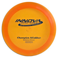 INNOVA CHAMPION XCALIBER DISC GOLF DRIVER