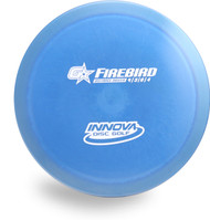 INNOVA GSTAR FIREBIRD DISC GOLF DRIVER