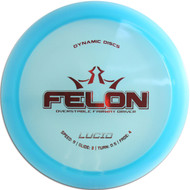 DYNAMIC LUCID FELON DISC GOLF FAIRWAY DRIVER
