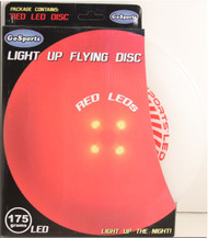 GO SPORT LED LIGHT UP DISC