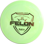 DD FUZION FELON FAIRWAY DRIVER