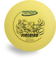 INNOVA DX FIREBIRD DISC GOLF DRIVER