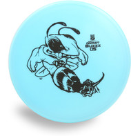 DISCRAFT BIG Z BUZZZ OS DISC GOLF MID-RANGE