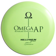 MILLENNIUM OMEGA AP DISC GOLF PUTT AND APPROACH