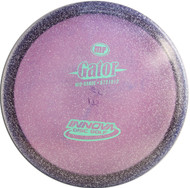 INNOVA CHAMPION METAL FLAKE GATOR MID-RANGE DISC GOLF DISC