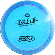 INNOVA METAL FLAKE TEEBIRD3 DISC GOLF FAIRWAY DRIVER
