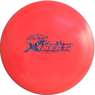 DISCRAFT ELITE X HEAT FAIRWAY DISC GOLF DRIVER