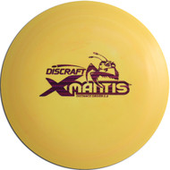 DISCRAFT ELITE X MANTIS DISC GOLF DRIVER