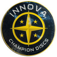 INNOVA TACKER SIGN - PROTO STAR GRAPHIC