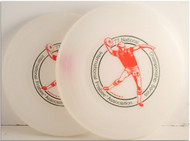 WHAM-O WORLD CLASS G SERIES FRISBEE SET 1977 NORTH AMERICAN SERIES SET