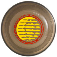 WHAM-O FRISBEE FASTBACK FB6 FLYING DISC