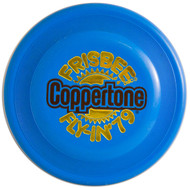 WHAM-O FRISBEE FASTBACK FB20 FLYING DISC COPPERTONE '79