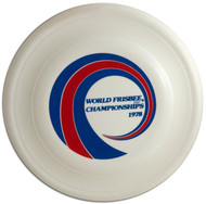 WHAM-O FRISBEE FASTBACK FB22 FLYING DISC WFC '78