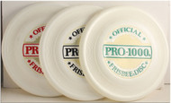 WHAM-O FRISBEE FASTBACK FB3 OFFICIAL PRO-1000 FRISBEE DISC SET