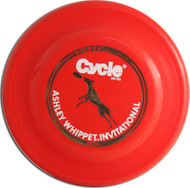 WHAM-O FRISBEE FASTBACK FB CYCLE