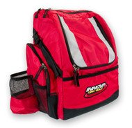 HEROPACK INNOVA DISC GOLF BACKPACK BAG - HOLDS 25 DISCS