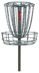 DISCRAFT CHAINSTAR DISC GOLF BASKET