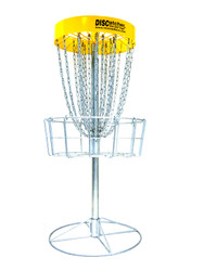 INNOVA DISCATCHER PRO DISC GOLF BASKET