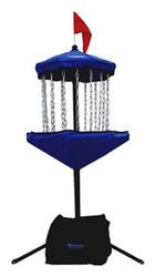INNOVA SKILL SHOT PORTABLE DISC GOLF BASKET