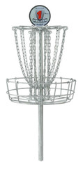 DGA MACH III (MACH 3) DISC GOLF BASKET