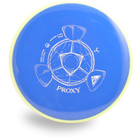 AXIOM NEUTRON PROXY DISC GOLF PUTT AND APPROACH