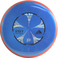 AXIOM PLASMA ENVY DISC GOLF PUTT AND APPROACH
