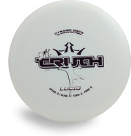 DYNAMIC LUCID TRUTH DISC GOLF MID-RANGE - EMAC ERIC MCCABE SIGNATURE