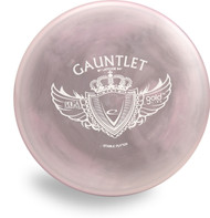 LATITUDE 64 GOLD GAUNTLET DISC GOLF PUTTER